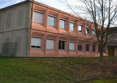 LYCEE DARIUS MILHAUD – Restructuration et extension du lycée